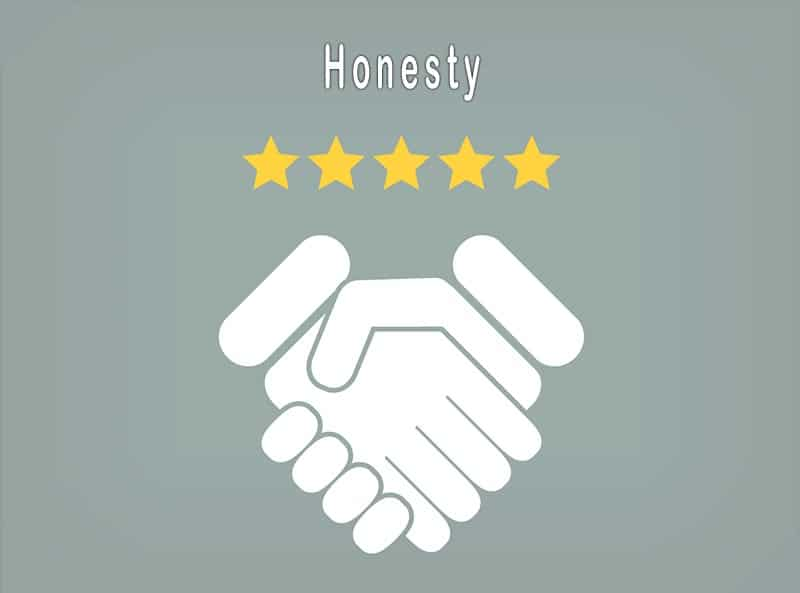 honest service