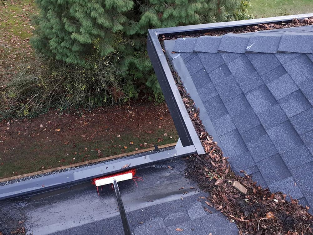 Gutter Cleaning Services Surrey Bc